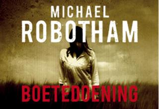 Boetedoening - Michael Robotham