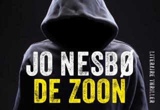 De zoon - Jo Nesbø