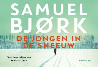 De jongen in de sneeuw - Samuel Bjørk