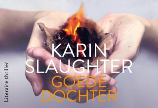 Goede dochter - Karin Slaughter