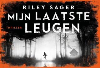 Mijn laatste leugen DL - Riley Sager