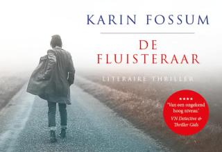 De fluisteraar DL - Karin Fossum