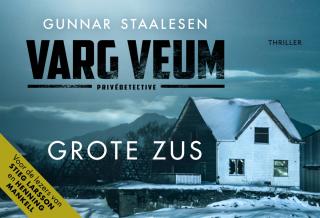 Grote zus - Gunnar Staalesen