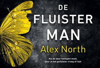 De Fluisterman - Alex North