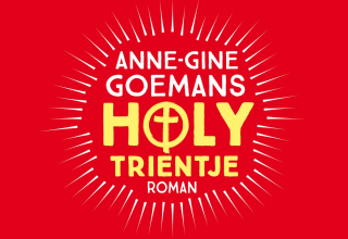Holy Trientje - Anne-Gine Goemans