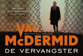 De vervangster - Val McDermid