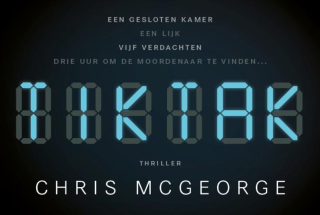 Tik Tak - Chris McGeorge