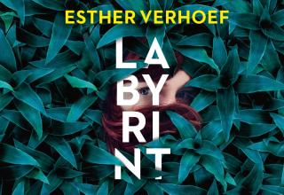 Labyrint - De verhalen - Esther Verhoef