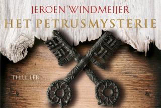 Het Petrusmysterie - Jeroen Windmeijer