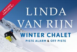 Piste alarm + Winter chalet + Off piste - Linda van Rijn