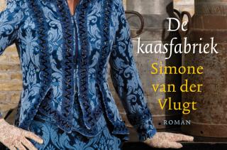 De kaasfabriek - Simone van der Vlugt