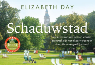 Schaduwstad - Elizabeth Day