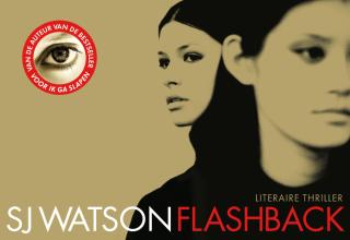 Flashback - SJ Watson