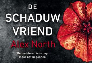 De schaduwvriend - Alex North