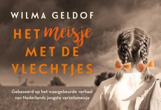 Het meisje met de vlechtjes - Wilma Geldof