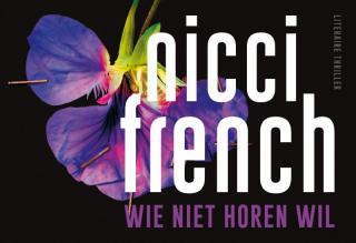 Wie niet horen wil - Nicci French