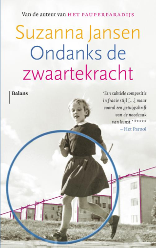 Ondanks de zwaartekracht - Suzanna Jansen
