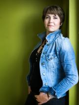 Suzanne Hazenberg