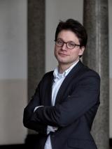 Sebastien Valkenberg