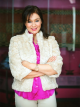 Patricia Vlasman