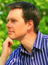 Toby Wilkinson